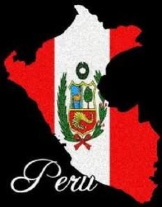 Mapa - Perú