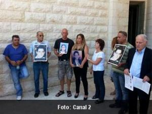familiares de terroristas