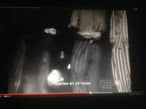 72 muertes en 24 horas