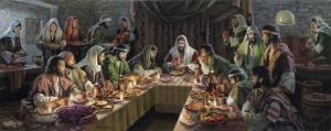 JESUS - PESAJ
