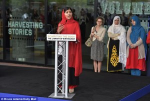 Malala 1