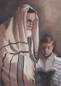 bendicion al hijo