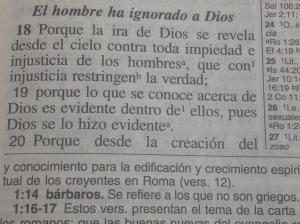 Romanos 2-19
