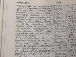 Romanos 2