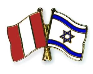 Flag-Pins-Peru-Israel