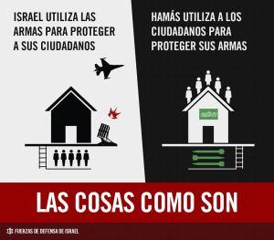 ISRAEL PROTEGE