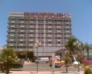 Rambam_Health_Care_Campus