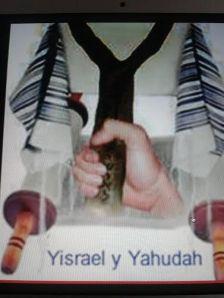 Yisrael y Yehudah