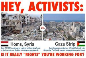 Siria  y Gaza