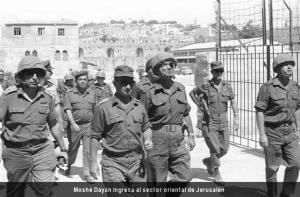 Moshe Dayán